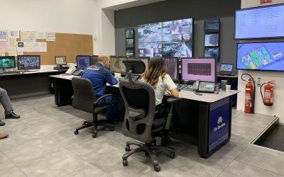 Centro de Seguridad Fira de Barcelona