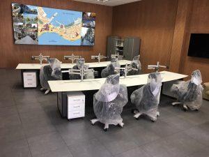 Centro de Seguridad Ciudadana Ciudad de Ceuta